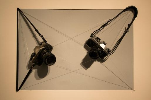 Hanging Camera