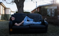Couch, Livelyhood, Fun, Resting, Relaxing, Outdoor, No Stress, Stress Relief