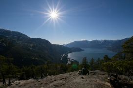 Whistler, Canada, Mountain, Nature, Hiking, Outdoors, Travel