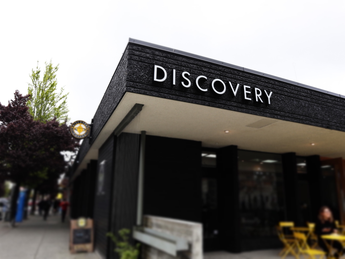 Discovery Coffee, Victoria, Coffee Lover, Good Coffee, Best Coffee, BC, Vancouver
