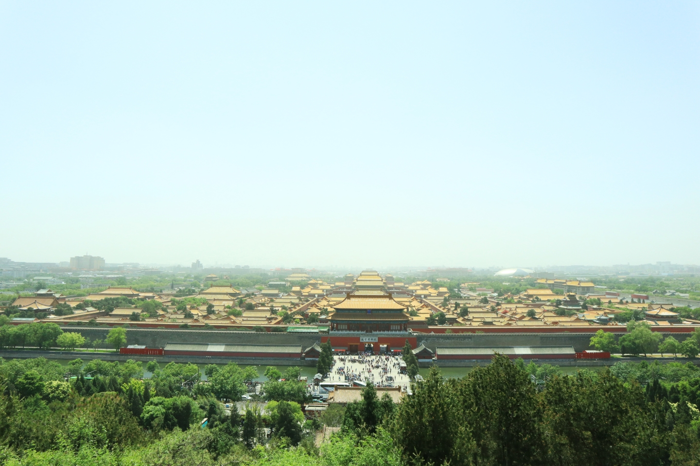 Forbidden City, China, Palace, Forbidden Palace, Chinese Culture, Beijing, Travel Asia, Travel China