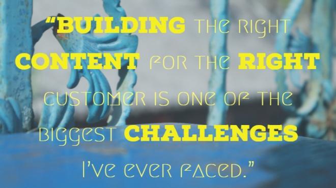 Building Content, Content Challenges, All you need to know, Content Writing, Content Marketing, Good Content